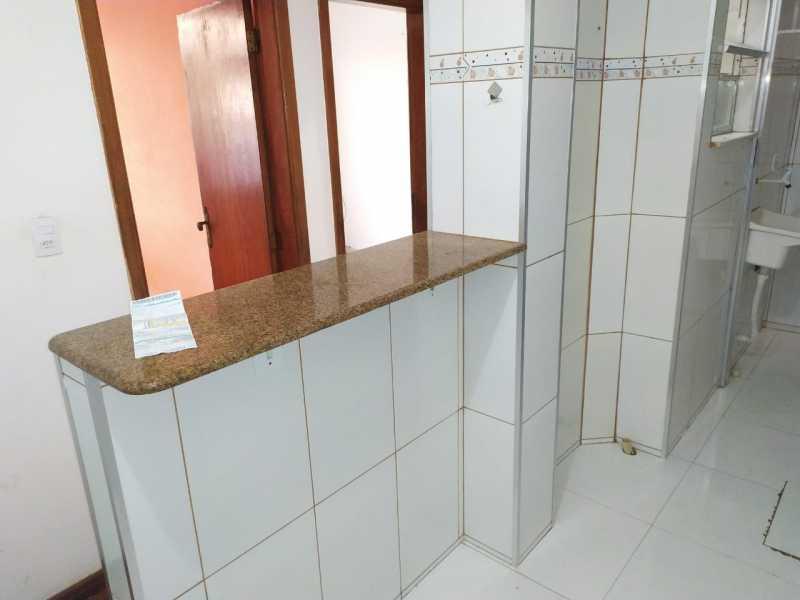 Cozinha.. - Apartamento 2 quartos à venda Penha, Rio de Janeiro - R$ 140.000 - VPAP21807 - 24