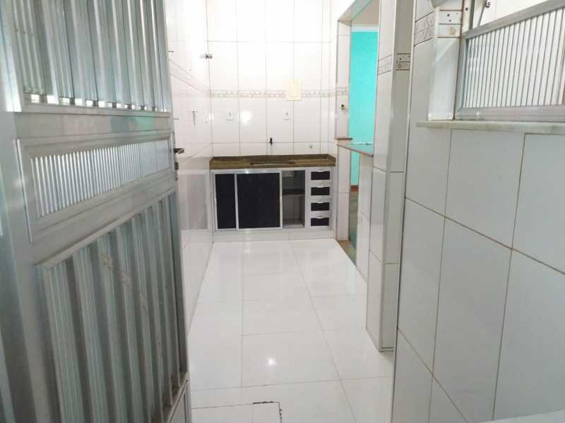 Cozinha. - Apartamento 2 quartos à venda Penha, Rio de Janeiro - R$ 140.000 - VPAP21807 - 28
