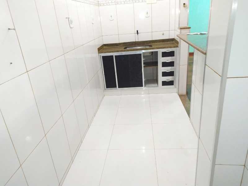Cozinha - Apartamento 2 quartos à venda Penha, Rio de Janeiro - R$ 140.000 - VPAP21807 - 25
