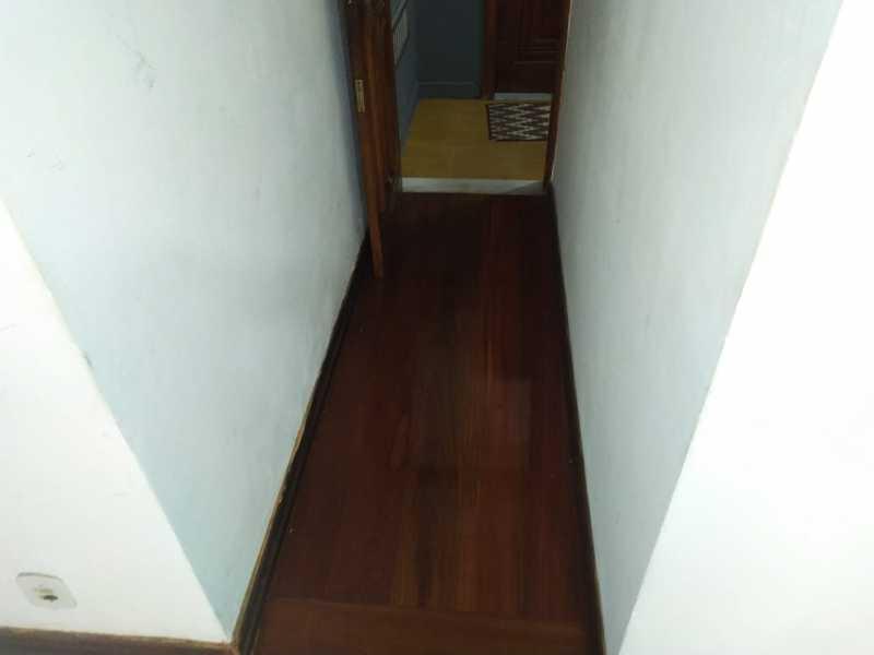 Entrada. - Apartamento 2 quartos à venda Penha, Rio de Janeiro - R$ 140.000 - VPAP21807 - 6