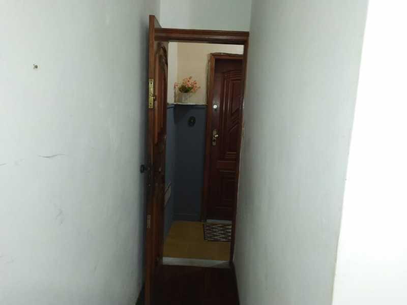 Entrada - Apartamento 2 quartos à venda Penha, Rio de Janeiro - R$ 140.000 - VPAP21807 - 7