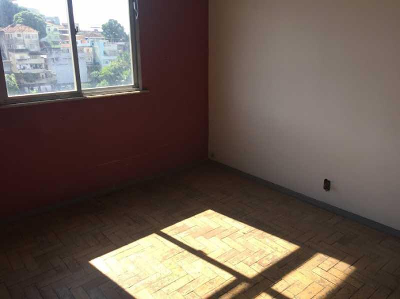 16- quarto s. - Apartamento à venda Rua Surui,Braz de Pina, Rio de Janeiro - R$ 165.000 - VPAP21808 - 17