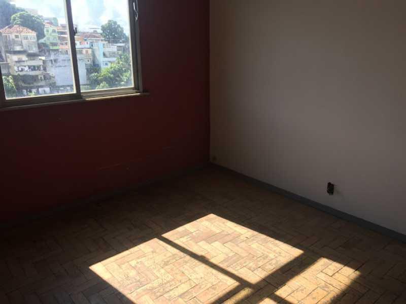 17- quarto s. - Apartamento à venda Rua Surui,Braz de Pina, Rio de Janeiro - R$ 165.000 - VPAP21808 - 18