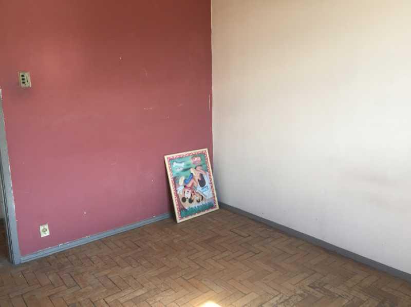 18- quarto s. - Apartamento à venda Rua Surui,Braz de Pina, Rio de Janeiro - R$ 165.000 - VPAP21808 - 19