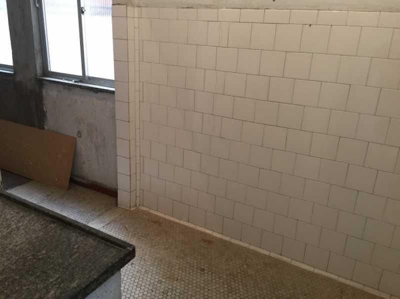 23- cozinha - Apartamento à venda Rua Surui,Braz de Pina, Rio de Janeiro - R$ 165.000 - VPAP21808 - 24
