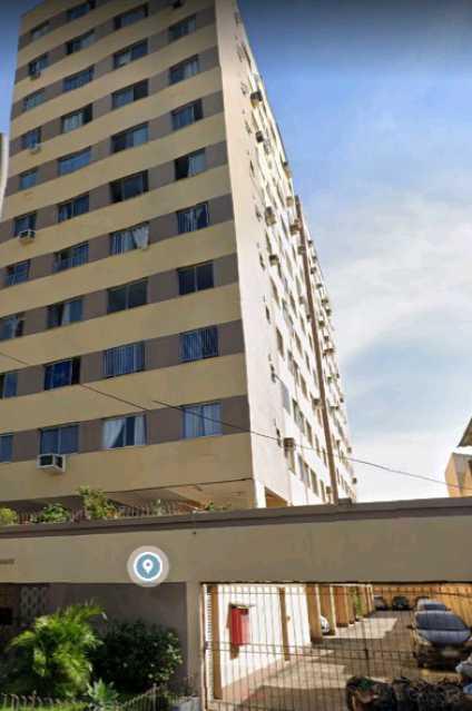 01 -Predio e garagem - Apartamento 2 quartos à venda Madureira, Rio de Janeiro - R$ 255.000 - VPAP21809 - 1