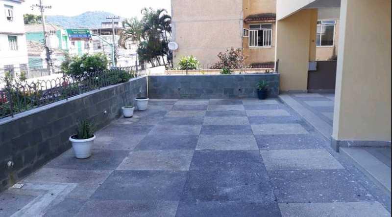 04 -Play.. - Apartamento 2 quartos à venda Madureira, Rio de Janeiro - R$ 255.000 - VPAP21809 - 6