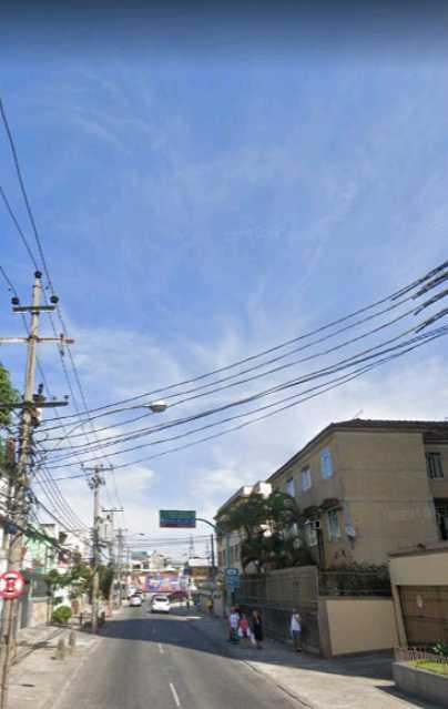 08 -Vista externa  rua. - Apartamento 2 quartos à venda Madureira, Rio de Janeiro - R$ 255.000 - VPAP21809 - 10