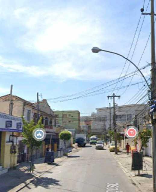 09 -Vista rua... - Apartamento 2 quartos à venda Madureira, Rio de Janeiro - R$ 255.000 - VPAP21809 - 11