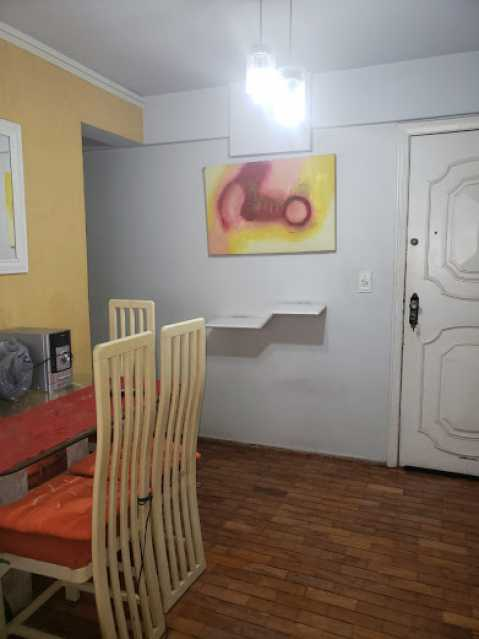11- sala - Apartamento 2 quartos à venda Madureira, Rio de Janeiro - R$ 255.000 - VPAP21809 - 13