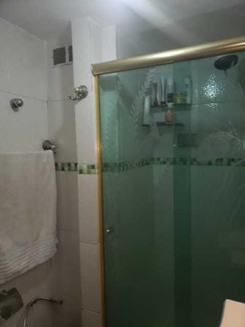 12- banheiro - Apartamento 2 quartos à venda Madureira, Rio de Janeiro - R$ 255.000 - VPAP21809 - 14