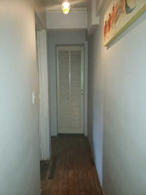 14- circulação - Apartamento 2 quartos à venda Madureira, Rio de Janeiro - R$ 255.000 - VPAP21809 - 16