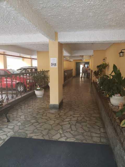 20- entrada - Apartamento 2 quartos à venda Madureira, Rio de Janeiro - R$ 255.000 - VPAP21809 - 22