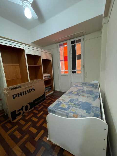 Quarto 1 - Apartamento 2 quartos à venda Copacabana, Rio de Janeiro - R$ 640.000 - VPAP21810 - 10
