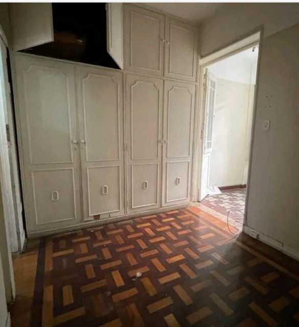 Quarto com Armarios - Apartamento 2 quartos à venda Copacabana, Rio de Janeiro - R$ 640.000 - VPAP21810 - 11