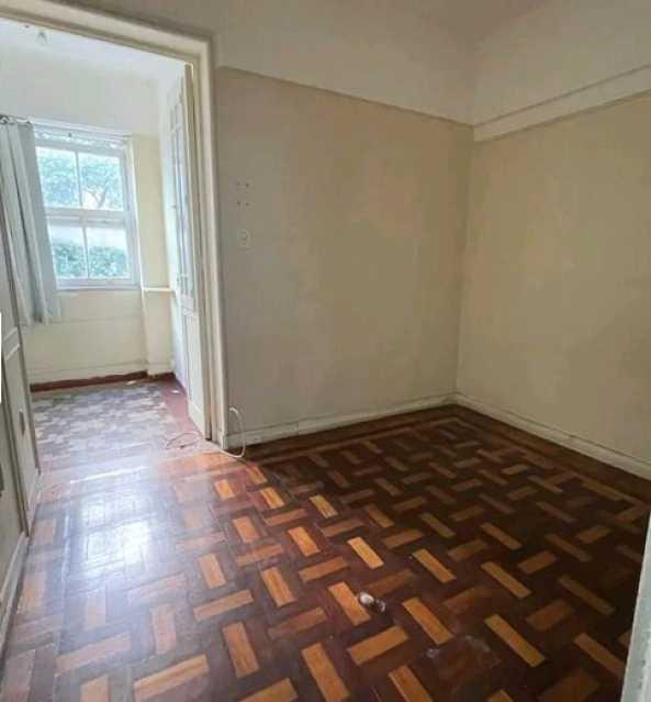 Quarto com closed - Apartamento 2 quartos à venda Copacabana, Rio de Janeiro - R$ 640.000 - VPAP21810 - 3