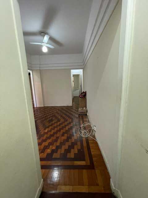 Sala. - Apartamento 2 quartos à venda Copacabana, Rio de Janeiro - R$ 640.000 - VPAP21810 - 5