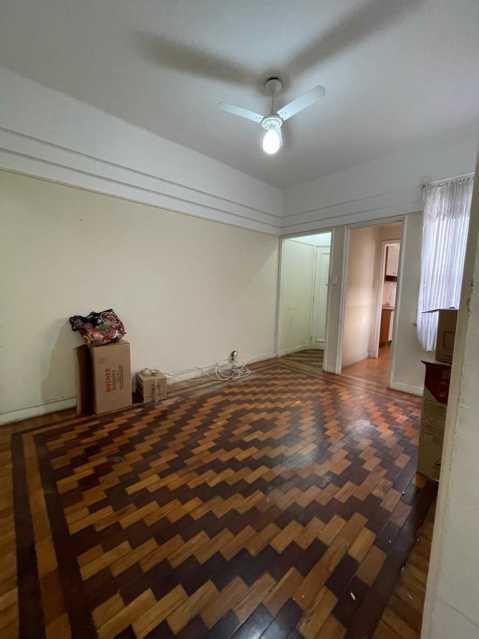 Sala - Apartamento 2 quartos à venda Copacabana, Rio de Janeiro - R$ 640.000 - VPAP21810 - 1