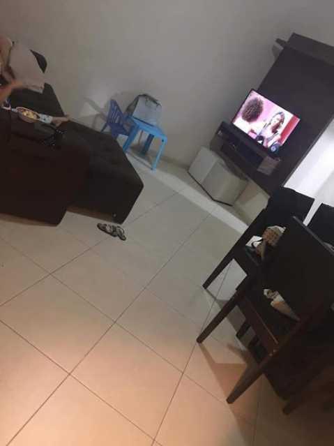 01- Sala - Apartamento à venda Rua Boa Viagem,Braz de Pina, Rio de Janeiro - R$ 265.000 - VPAP30478 - 1