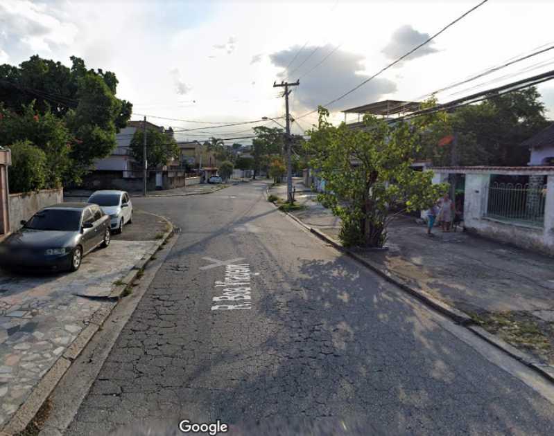 11- rua - Apartamento à venda Rua Boa Viagem,Braz de Pina, Rio de Janeiro - R$ 265.000 - VPAP30478 - 12