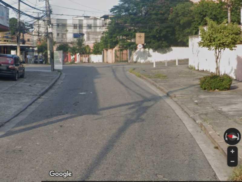 12 - rua - Apartamento à venda Rua Boa Viagem,Braz de Pina, Rio de Janeiro - R$ 265.000 - VPAP30478 - 13