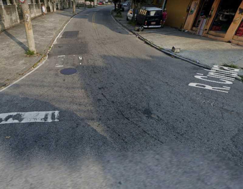 13- rua - Apartamento à venda Rua Boa Viagem,Braz de Pina, Rio de Janeiro - R$ 265.000 - VPAP30478 - 14