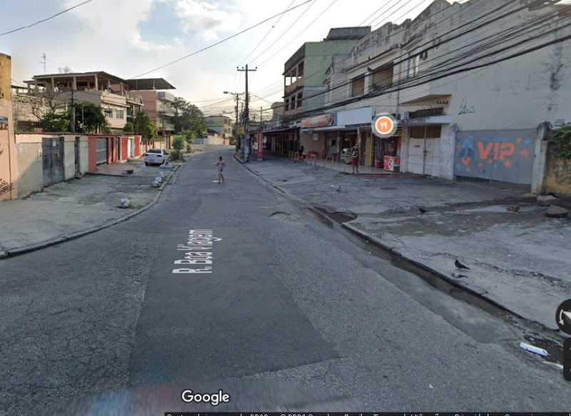 14- rua - Apartamento à venda Rua Boa Viagem,Braz de Pina, Rio de Janeiro - R$ 265.000 - VPAP30478 - 15