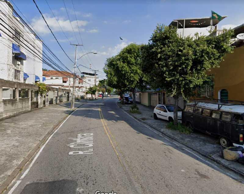 15- rua - Apartamento à venda Rua Boa Viagem,Braz de Pina, Rio de Janeiro - R$ 265.000 - VPAP30478 - 16