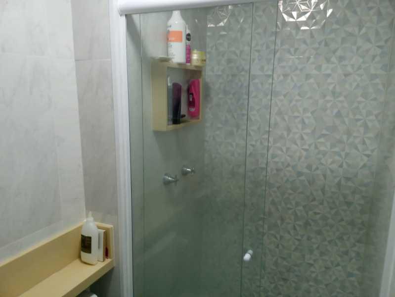banheiro. - Apartamento 2 quartos à venda Penha, Rio de Janeiro - R$ 400.000 - VPAP21815 - 14