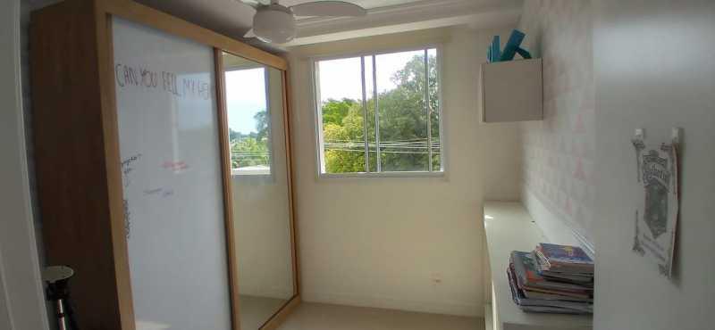 quarto 2. - Apartamento 2 quartos à venda Penha, Rio de Janeiro - R$ 400.000 - VPAP21815 - 12
