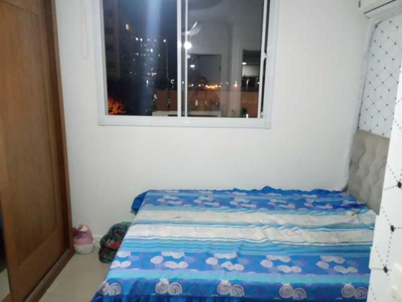 quarto suíte 2. - Apartamento 2 quartos à venda Penha, Rio de Janeiro - R$ 400.000 - VPAP21815 - 8