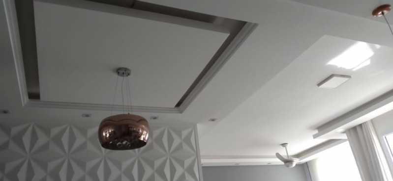 rebaixamento sala. - Apartamento 2 quartos à venda Penha, Rio de Janeiro - R$ 400.000 - VPAP21815 - 4