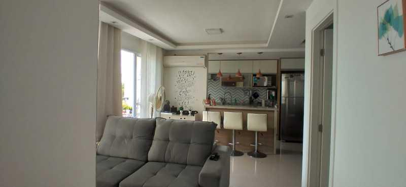 sala. - Apartamento 2 quartos à venda Penha, Rio de Janeiro - R$ 400.000 - VPAP21815 - 3