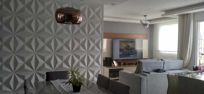 sala - Apartamento 2 quartos à venda Penha, Rio de Janeiro - R$ 400.000 - VPAP21815 - 6
