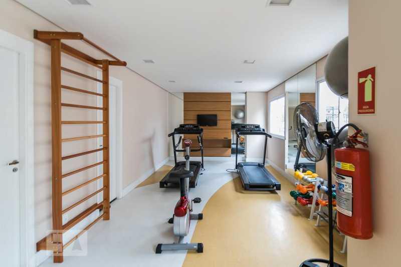 Academia - Apartamento 2 quartos à venda Penha, Rio de Janeiro - R$ 400.000 - VPAP21815 - 21