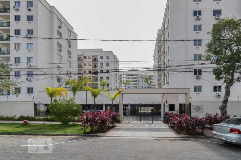 Fachada do condomnio - Apartamento 2 quartos à venda Penha, Rio de Janeiro - R$ 400.000 - VPAP21815 - 18