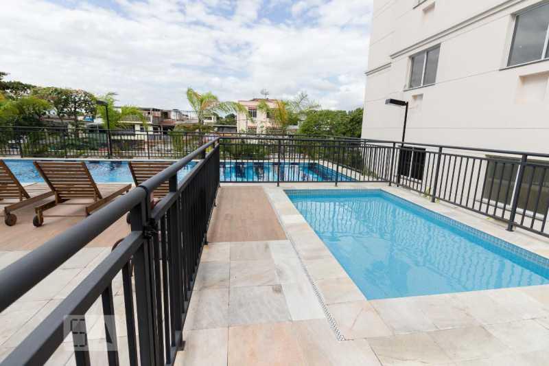 piscina 2 - Apartamento 2 quartos à venda Penha, Rio de Janeiro - R$ 400.000 - VPAP21815 - 16