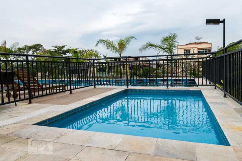 piscina 3 - Apartamento 2 quartos à venda Penha, Rio de Janeiro - R$ 400.000 - VPAP21815 - 17