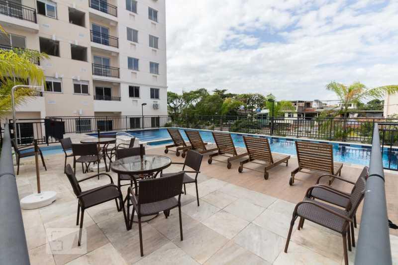 piscina - Apartamento 2 quartos à venda Penha, Rio de Janeiro - R$ 400.000 - VPAP21815 - 15