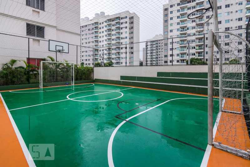 quadra esportiva - Apartamento 2 quartos à venda Penha, Rio de Janeiro - R$ 400.000 - VPAP21815 - 20