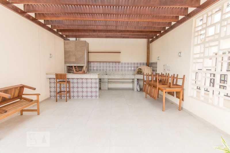 churrasqueira - Apartamento 2 quartos à venda Penha, Rio de Janeiro - R$ 400.000 - VPAP21815 - 22