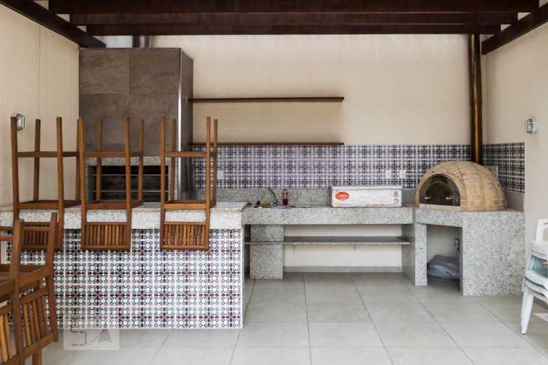 Churrasqueira1 - Apartamento 2 quartos à venda Penha, Rio de Janeiro - R$ 400.000 - VPAP21815 - 23