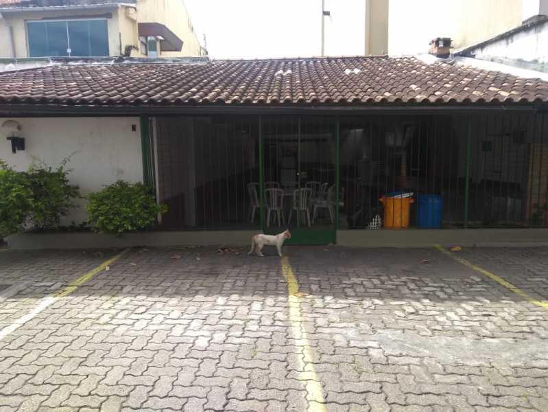 fto5 - Apartamento à venda Rua Agostinho Barbalho,Madureira, Rio de Janeiro - R$ 350.000 - VPAP21816 - 21