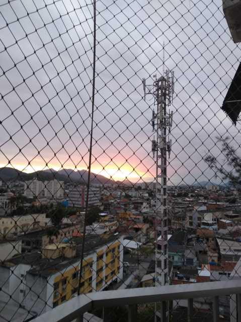 fto8 - Apartamento à venda Rua Agostinho Barbalho,Madureira, Rio de Janeiro - R$ 350.000 - VPAP21816 - 10