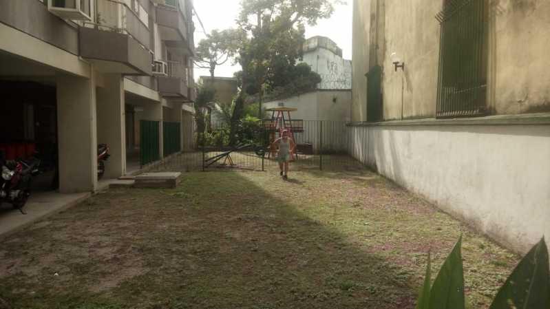 fto9 - Apartamento à venda Rua Agostinho Barbalho,Madureira, Rio de Janeiro - R$ 350.000 - VPAP21816 - 22