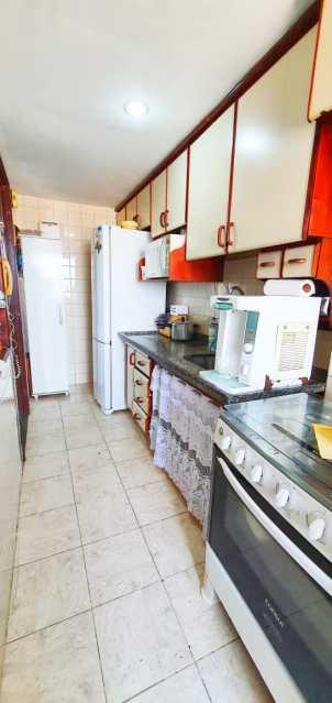 fto11 - Apartamento à venda Rua Agostinho Barbalho,Madureira, Rio de Janeiro - R$ 350.000 - VPAP21816 - 7