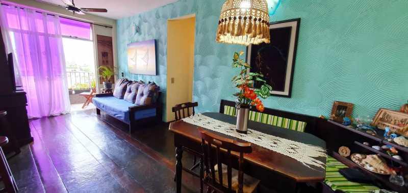 fto12 - Apartamento à venda Rua Agostinho Barbalho,Madureira, Rio de Janeiro - R$ 350.000 - VPAP21816 - 3