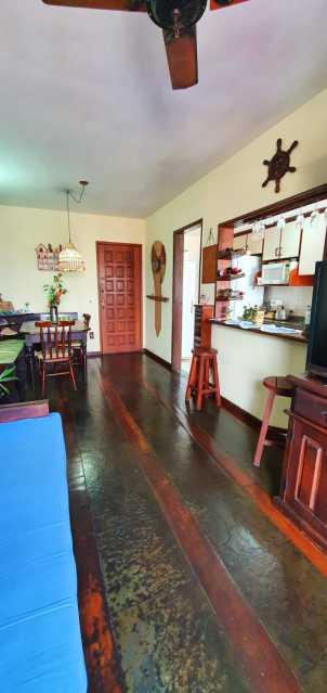 fto14 - Apartamento à venda Rua Agostinho Barbalho,Madureira, Rio de Janeiro - R$ 350.000 - VPAP21816 - 4