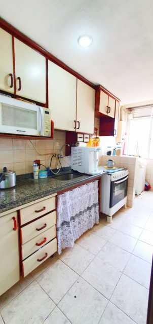 fto16 - Apartamento à venda Rua Agostinho Barbalho,Madureira, Rio de Janeiro - R$ 350.000 - VPAP21816 - 6