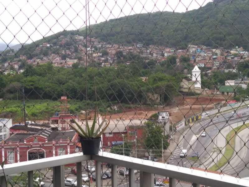 fto19 - Apartamento à venda Rua Agostinho Barbalho,Madureira, Rio de Janeiro - R$ 350.000 - VPAP21816 - 25